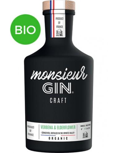 Monsieur Gin Bio - Chai N°5