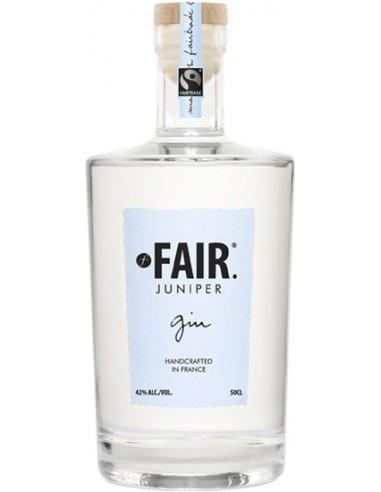 Fair Gin Juniper - Chai N°5