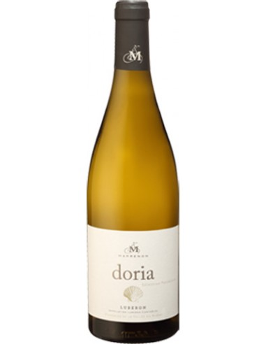 Doria Luberon 2015 - Marrenon - Chai N°5