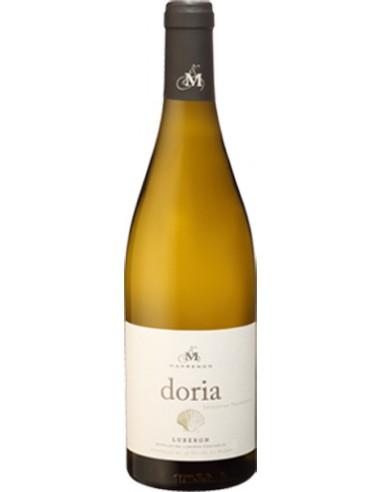 Vin Doria Luberon 2019 - Marrenon - Chai N°5