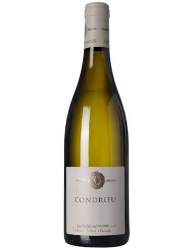 Vin Condrieu 2016 - les Vins de Vienne - Chai N°5