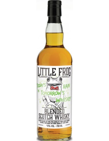 Whisky Little Frog Blend - Chai N°5