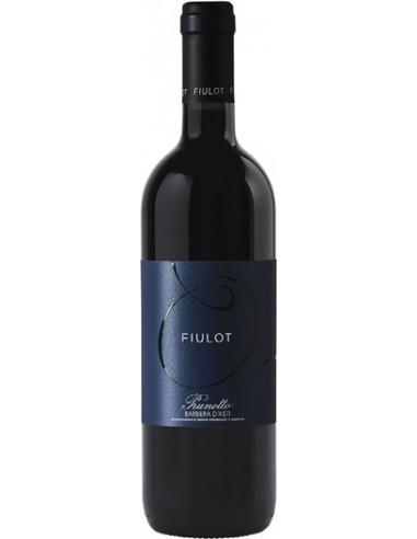 Vin Fiulot 2018 - Antinori - Chai N°5