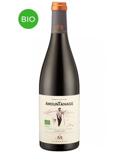 Vin Amountanage 2019 - Marrenon - Chai N°5