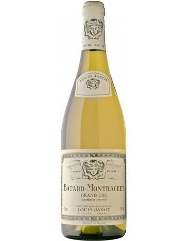 Bâtard-Montrachet - 2010 - Louis Jadot - Chai N°5