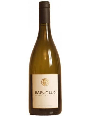 Bargylus - 2010 - Grand Vin de Syrie - Chai N°5