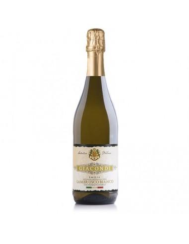 Lambrusco Blanc Giacondi - Emilia IGT - Chai N°5