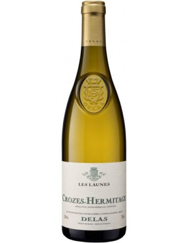Vin Crozes-Hermitage 2018 Les Launes - Delas - Chai N°5