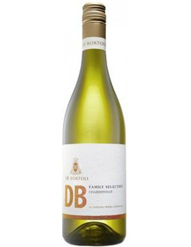 DB Family Selection Blanc - Chardonnay - 2013 - De Bortoli - Chai N°5