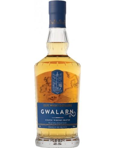 Whisky Gwalarn Celtic Blend - Chai N°5