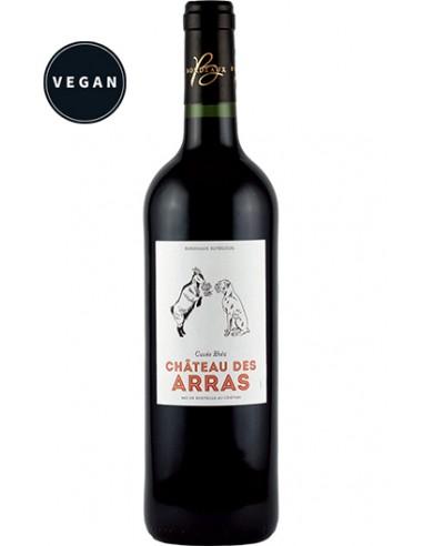 Vin Château des Arras Cuvée Rhéa 2018 - Chai N°5