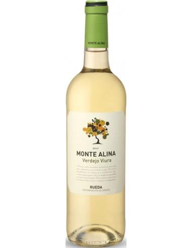 Vin Monte Alina Blanco 2020 - Chai N°5