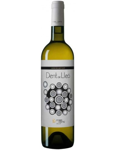 Dent de Lleo - 2013 - Mas Vicenc - Chai N°5