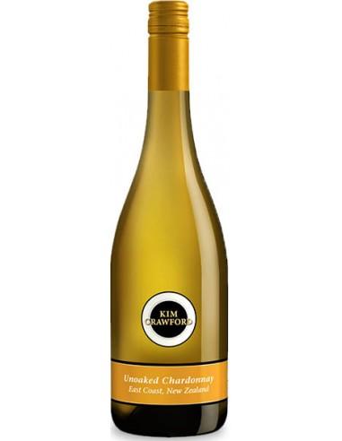 Chardonnay - 2011 - Kim Crawford - Chai N°5