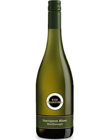 Sauvignon Blanc - 2014 - Kim Crawford - Chai N°5