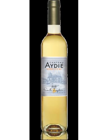 Château d'Aydie - Pacherenc du Vic Bilh - 2012 - Famille Laplace - Chai N°5
