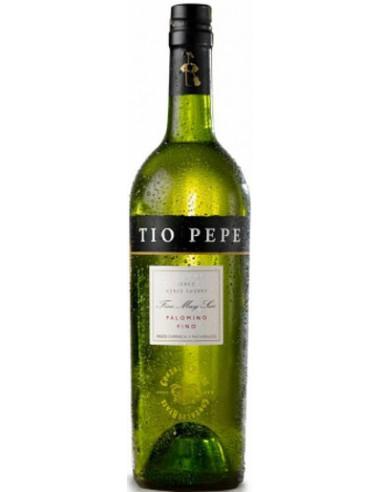 Vin Tio Pepe 2014 - Gonzalez Byass - Chai N°5