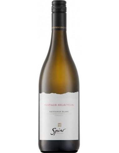 Vintage Selection - Sauvignon Blanc - 2012 - Spier - Chai N°5
