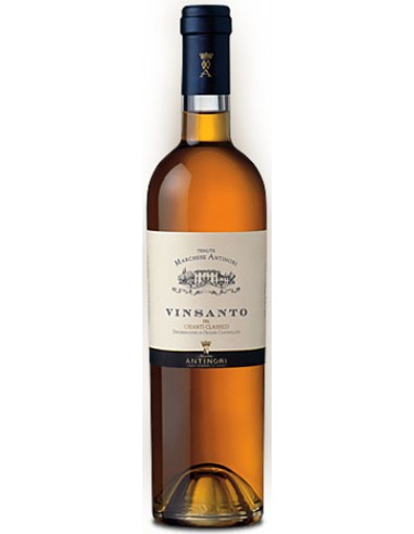 Vinsanto Del Chianti Classico - 2007 - Antinori - Chai N°5