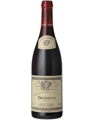 Vin Couvent des Jacobins 2016 - Louis Jadot - Chai N°5
