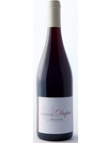 Vin Mâcon 2016 - Domaine Dupré - Chai N°5