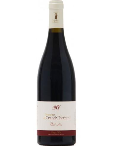 Pinot Noir - 2015 - Domaine du Grand Chemin - Chai N°5