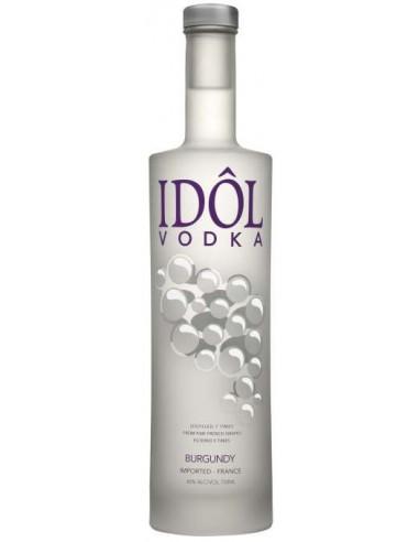 Vodka Idöl - Bourgogne