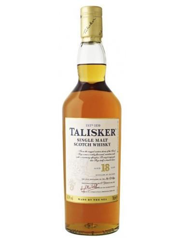 Whisky Talisker 18 ans Single Malt - Chai N°5