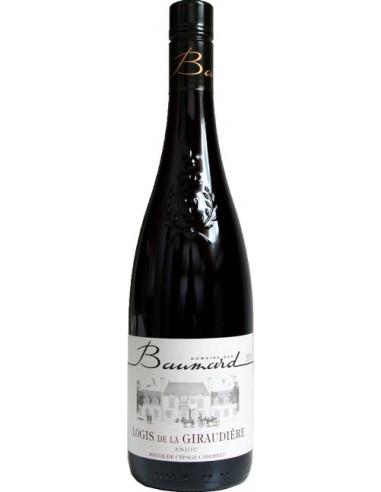 Logis de la Giraudière - 2010 - Domaine des Baumards - Chai N°5
