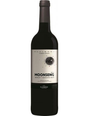 Vin Moonseng 2016 - Plaimont - Chai N°5