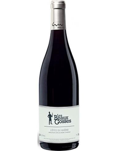 Vin Les Beaux Gosses 2016 - Winenot - Chai N°5