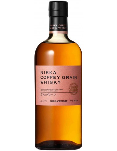 Whisky Nikka Coffrey Grain - Chai N°5