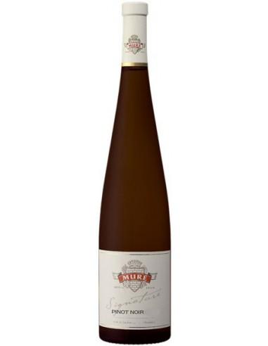 Vin Pinot Noir Signature 2017 - René Muré - Chai N°5