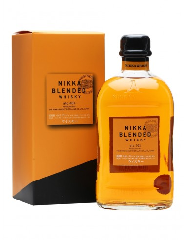Nikka Blended Whisky - Chai N°5