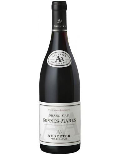 Bonnes Mares - Grand Cru - 2012 - Aegerter - Chai N°5