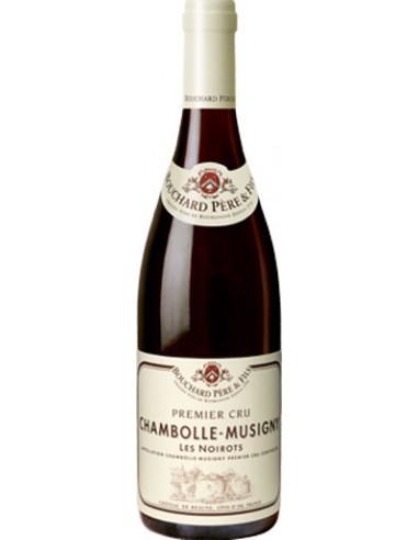 Chambolle-Musigny Premier Cru - Les Noirots - 2010 - Bouchard Père et Fils - Chai N°5
