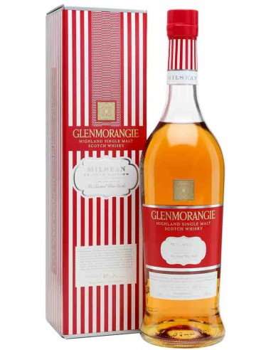 Glenmorangie Milsean Private Edition - Chai N°5
