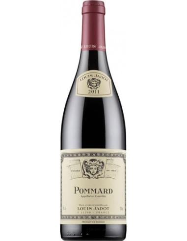 Pommard - 2012 - Louis Jadot - Chai N°5