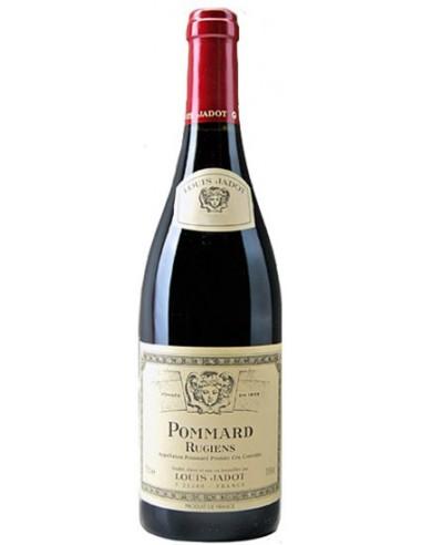 Pommard - Premier Cru - Rugiens - 2013 - Louis Jadot - Chai N°5