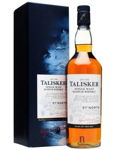 Talisker 57° North - Chai N°5