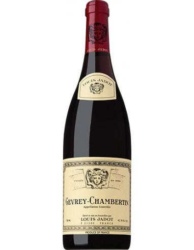Vin Gevrey-Chambertin 2014 - Louis Jadot - Chai N°5