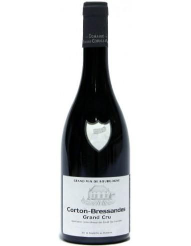 Vin Corton-Bressandes Grand Cru 2011 - Domaine Edmond Cornu & Fils - Chai N°5