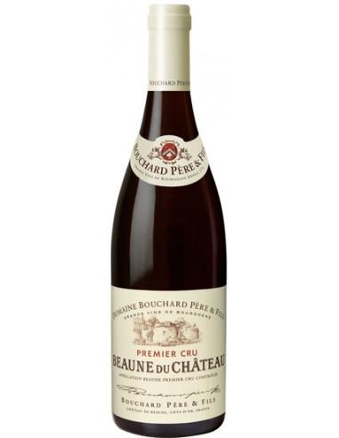 Beaune du Château - Premier Cru - 2012 - 37.5 cl - Bouchard Père & Fils - Chai N°5