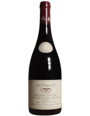 Volnay - Premier Cru - Clos de la Bousse d'Or - Domaine de la Pousse d'Or - Chai N°5