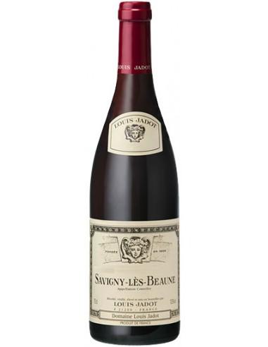Vin Savigny-Lès-Beaune 2014 - Louis Jadot - Chai N°5