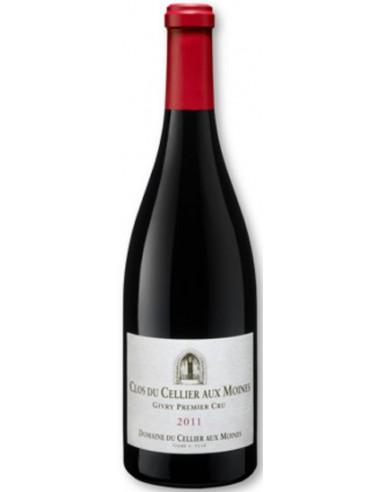 Clos du Cellier Aux Moines - 2012 - Magnum - Domaine du Cellier aux Moines - Chai N°5