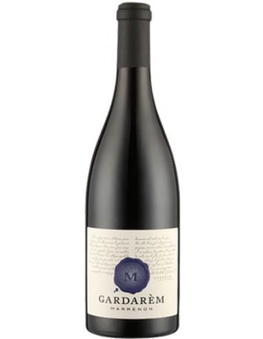 Vin Gardarèm 2017 - Marrenon - Chai N°5