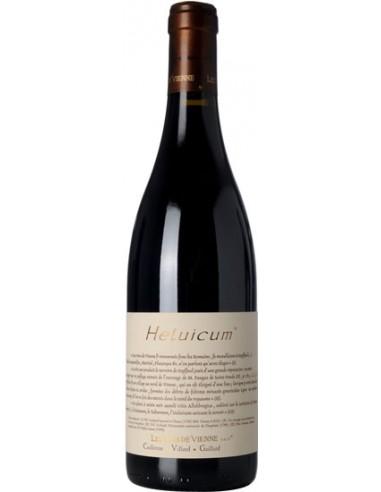 Vin Heluicum Rouge 2017 - Les Vins de Vienne - Chai N°5