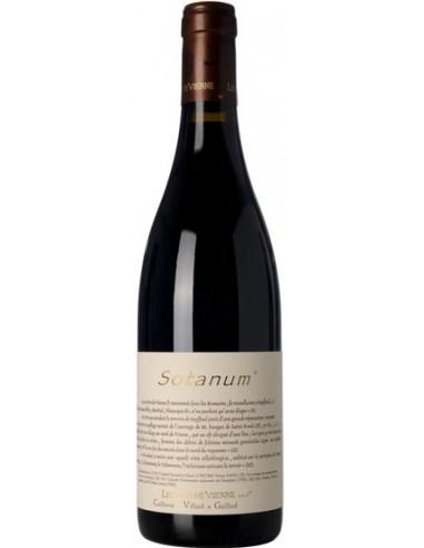 Sotanum 2015 - Les Vins de Vienne - Chai N°5