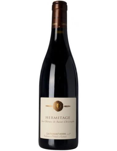 Hermitage Les Chirats de Saint-Christophe 2012 - Les Vins de Vienne - Chai N°5